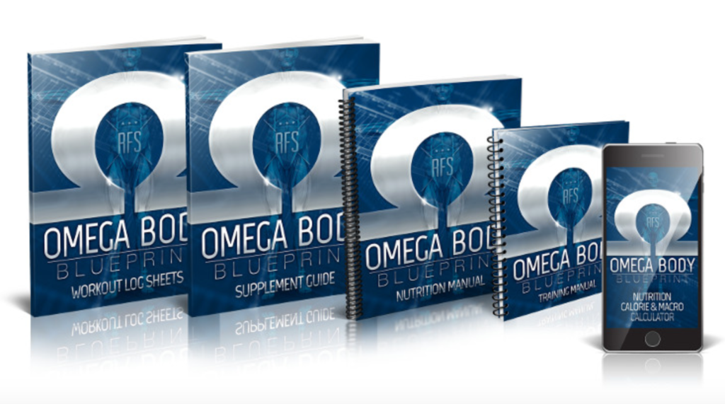 Omega body blueprint review does it live up to the hype there are four myths that keep people from achieving their omega body malvernweather Image collections