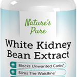 Benefits of Pure White Kidney Bean Extract
