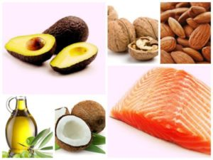 Fats-for-weight-loss