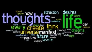 how to lose weight using the law of attraction